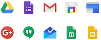 plateforme de travail collaboratif Google