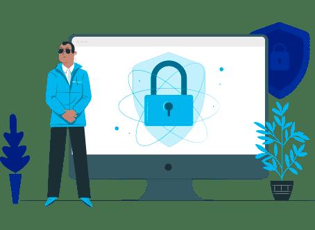 Sécurité informatique entreprise avec Itech Solution