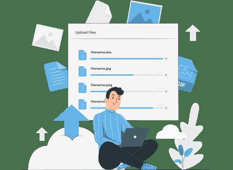 sauvegarde de données Itech Solution