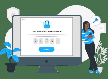 Sécurité informatique de votre entreprise avec Itech Solution