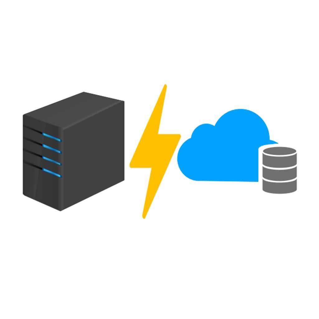 serveur vs cloud Logiciel de facturation et de gestion